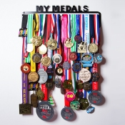 Large Hang Your Gong My Medals Medal Hanger