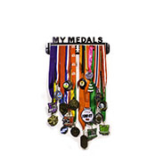 Hang Your Gong My Medals Medal Hanger